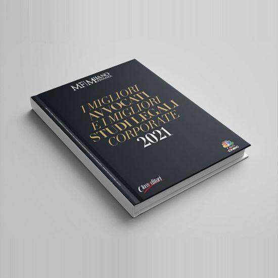 Immagine di I migliori avvocati e i migliori studi legali corporate 2021 - promo