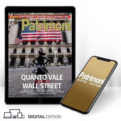 Patrimoni magazine digital edition